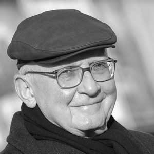 Roger Herzhaft
