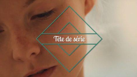 Cécile Coulon dans Tête de Série