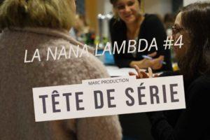 La Nana Lambda