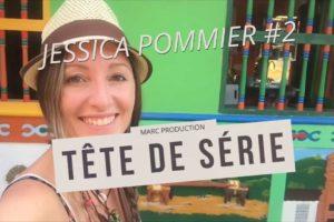 Jessica Pommier