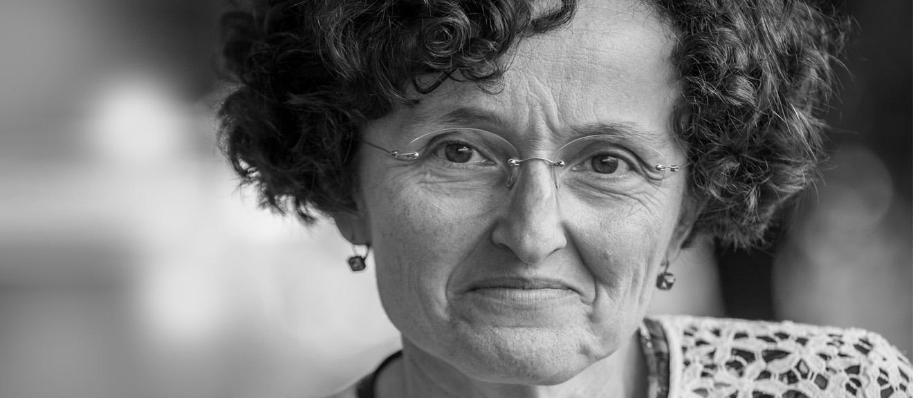 Marie-Hélène Lafon à la Librairie Les Volcans   7 Jours à Clermont