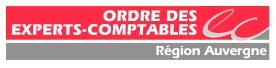 Logo de l'Ordre des Expert-Comptables Auvergne
