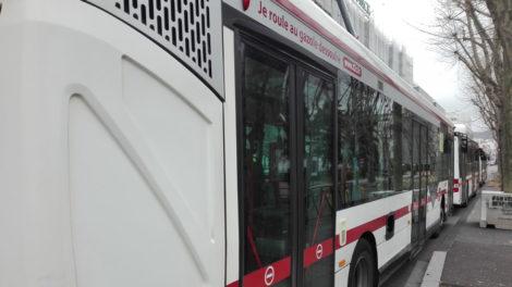 Bus de T2C