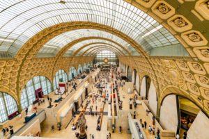 Musée d'Orsay / Photo Gérard Fayet
