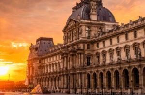 Musée du Louvre / photo Gérard Fayet-