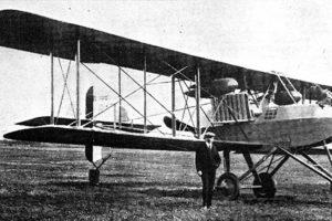 Avion Breguet-Michelin