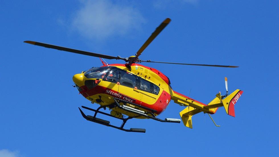 Helicoptère Dragon / photo Pixabay
