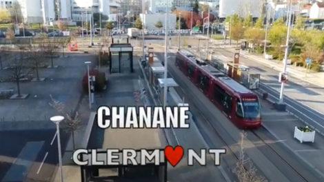 Capture d'écran clip Clermont de Chanane