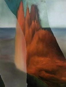 Volcano Song de Coraline de Chiara.