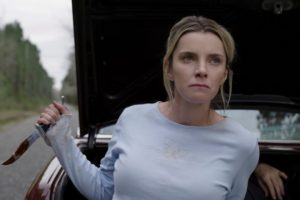 The Hunt, un film avec Betty Gilpin.