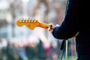 La Ville de Clermont n'organisera aucune manifestation pour la Fête de la Musique.