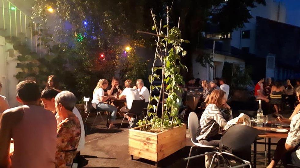 La Goguette, lieu de vie et d'éducation populaire / Photo DR