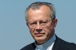 Mgr Hippolyte Simon.