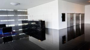Intérieur d'appartement, Porto _ Architecte Eduardo Souto de Moura
