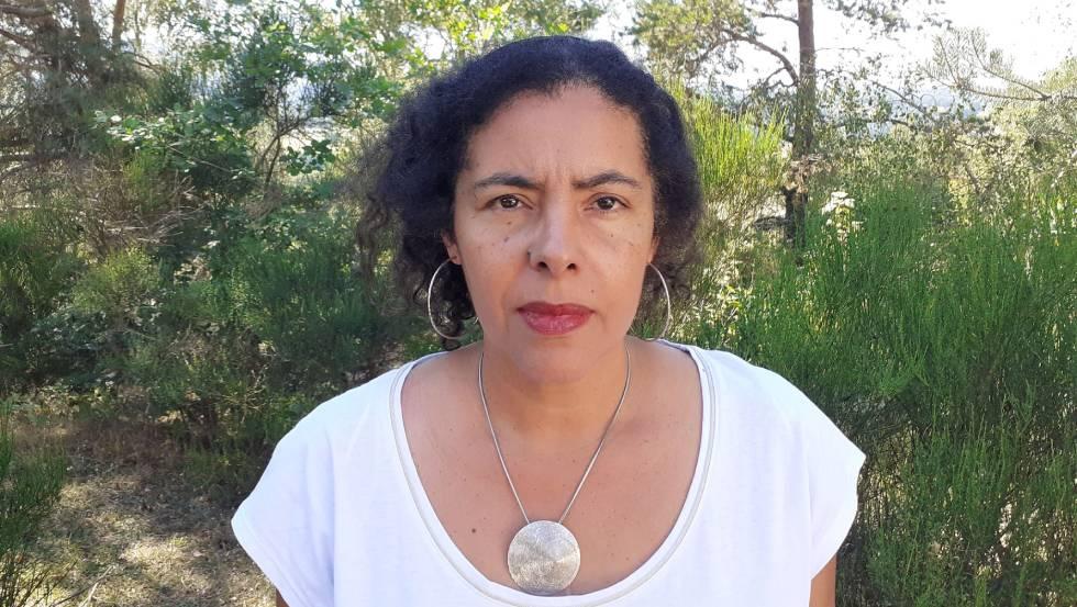 portrait de Béatrice Diarra / Photo DR