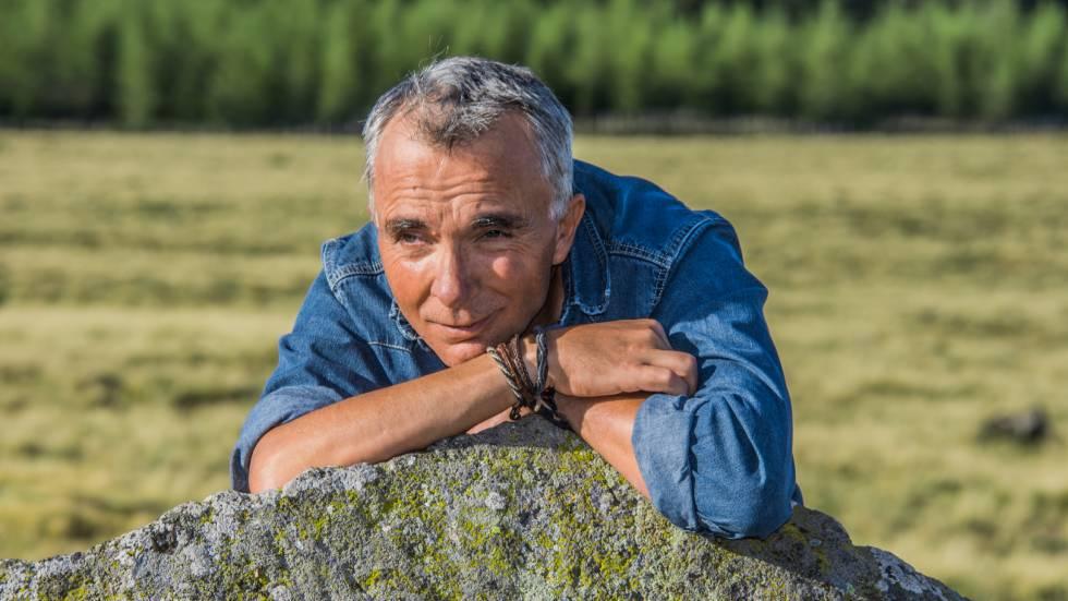 Laurent Giraldon par JJ. Chatard