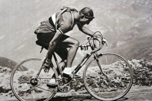Gino Bartali / Photo DR