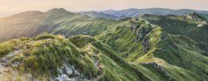 Paysage du Cantal, H. Santucq