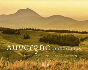 Livre Auvergne Panoramas