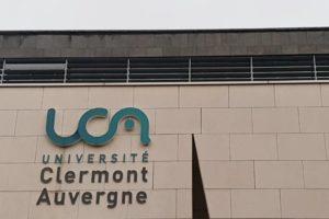Fronton UCA Photo 7 jours à Clermont