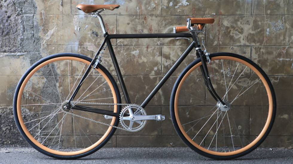 vélo Victoire Berluti