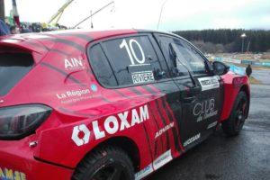 Trophée Andros 2020 : du public mais pas neige : Photo 7 jours à Clermont