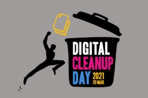 Cyber CleanUp Day 2021