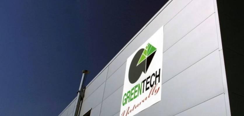 Siège de Greentech