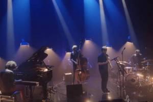 Gaspard Baradel Quartet / @Cooperative de Mai