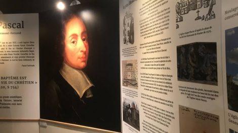 Espace Blaise Pascal-Clermont-Fd - Photo Eloïse Gerenton