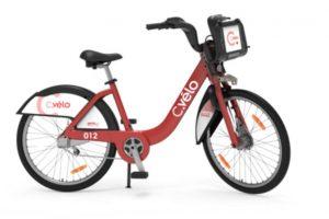 Nouveau C.Vélo ICONIC de PBSC