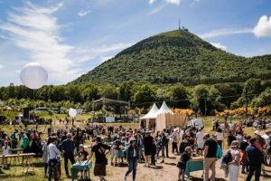 Festival Nuées Ardentes