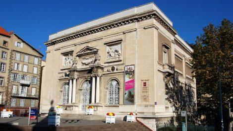 Musée Bargoin / Photo DR