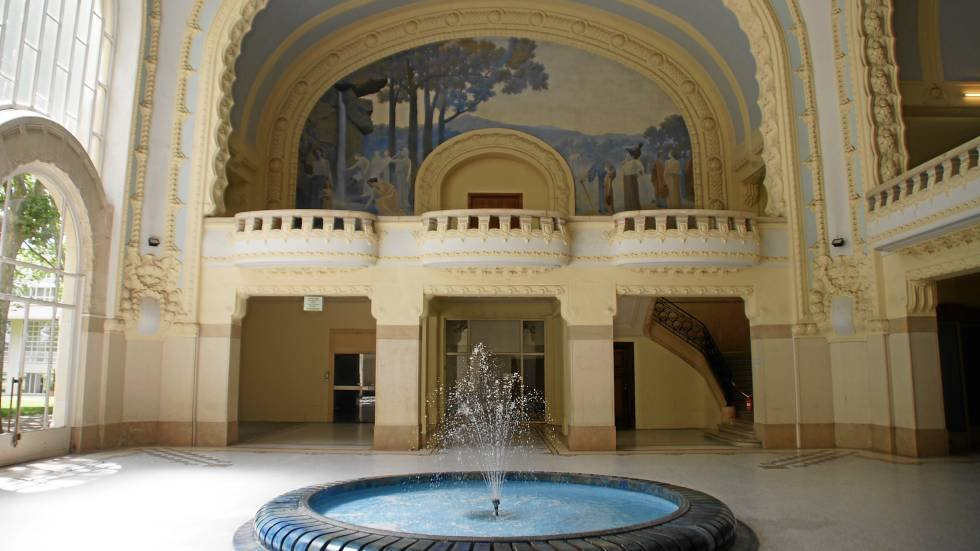 Vichy-centre-thermale-des-domes