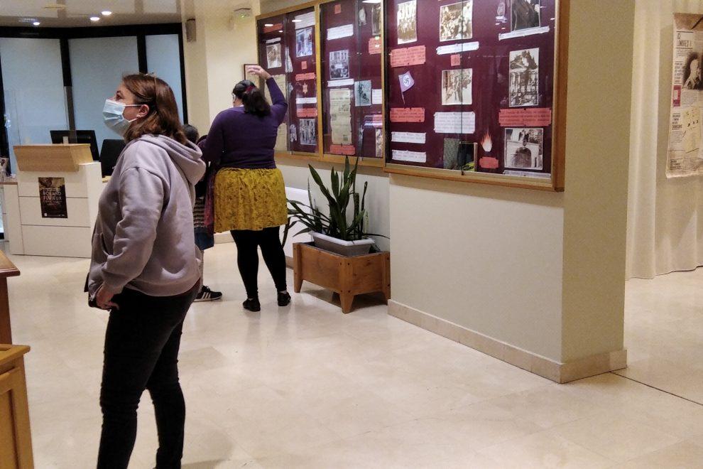Photo : Emma D'Aversa / musée de la résistance