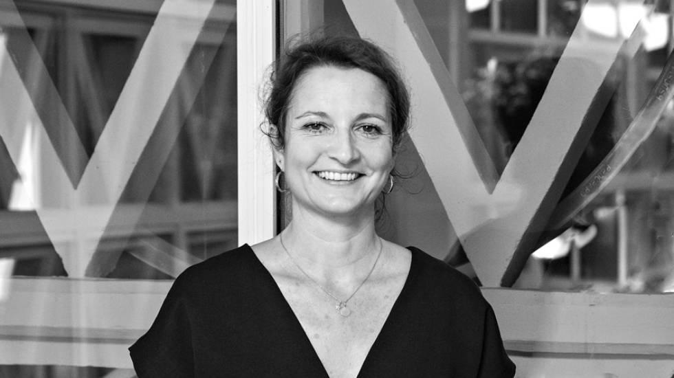 Céline Bréant / Photo : Jean-Louis Fernandez