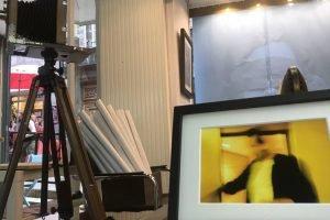 """Exposition """"photos ratées"""""""