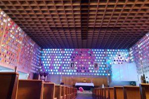 Eglise Vianney Beaumont / photo 7 Jours à Clermont