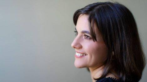 Chloé Dufresne / Photo DR