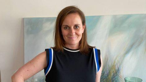Elise Andanson, sophrologue