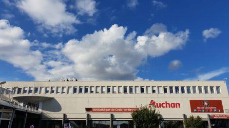 Médiathèque-Croix-de-Neyrat-Clermont / Photo 7 Jours à Clermont