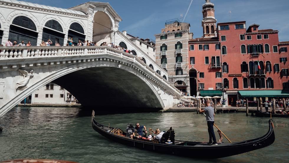 Venise / Photo SonTung Tran pour Pexels