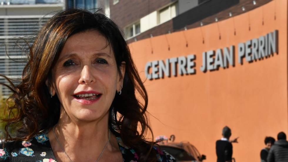 Frédérique Penault-Llorca. Photo DR / Jean Perrin