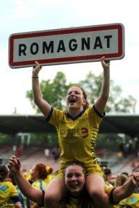Photo ASM-Romagnat