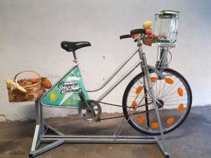 Vélo smoothies