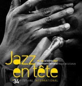 Jazz en tête 2021 poster