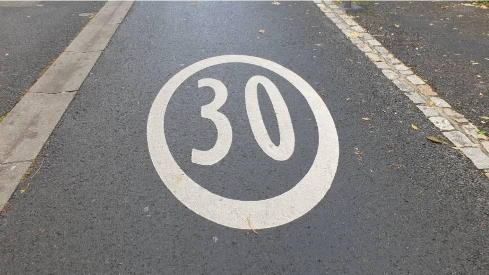 Zone 30 / Photo 7 jours à Clermont