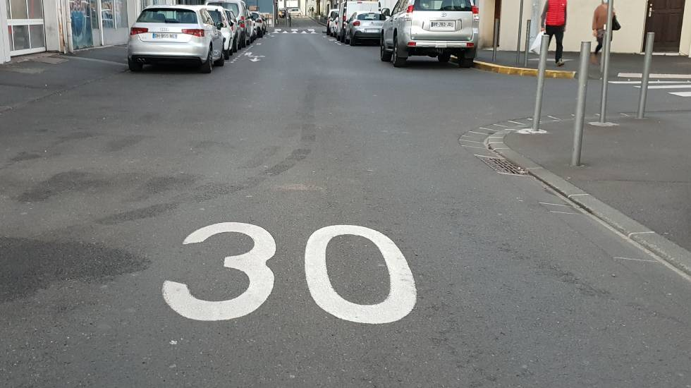 zone 30 _ 2 / Photo 7 jours à Clermont