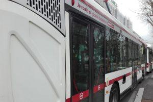Bus T2C / Photo 7 jours à Clermont