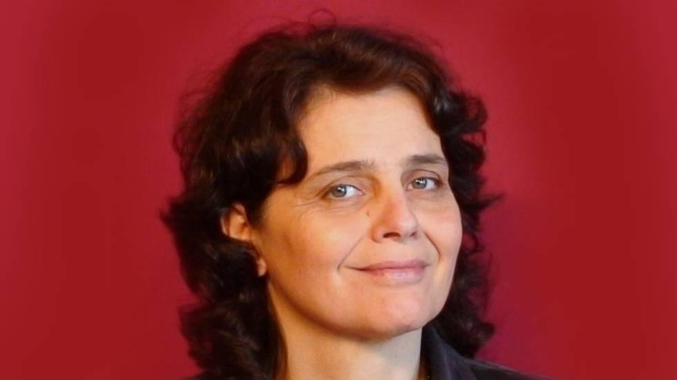 Isabelle Germain Photo (c) Larousse